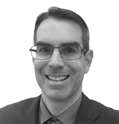 Brad Abbott EconOne Consultant