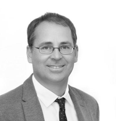 Phillip Johnson EconOne Managing Director