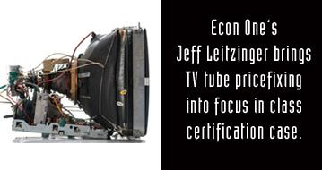 Jeff Leitzinger expert opinion