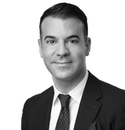Marc Martos-Vila EconOne Senior Economist