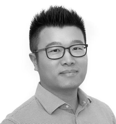 Aaron Zhu pic