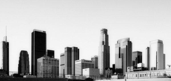 EconOne Los Angeles office