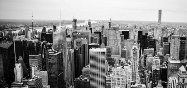 EconOne New York office