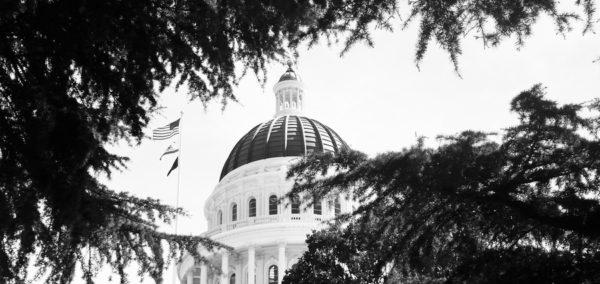 EconOne Sacramento office