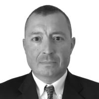 Ted Tatos EconOne Consultant