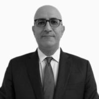 Ilhan Geckil EconOne Managing Director