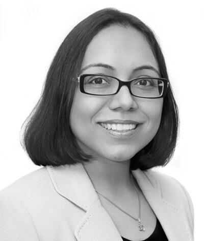 Niyati Ahuja EconOne Senior Economist